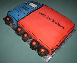Semi Truck Cake   For Mister   Pinterest   Semi Truck Cakes, Truck ... Monster Truck Cake Decorations Kid Stuff Pinterest Cakes Old Chevy Truck Cake Cakewalk Catering Decorating Ideas 3d Tutorial How To Cook That Youtube Cstruction Birthday For Conner Cassys Cakes Party Wichita Ks Awesome Grave Digger Fire Designs Pan Cakecentralcom