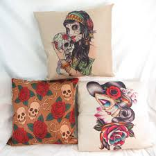 Details About Wholesale 3pcs Day Of The Dead Sugar Skull Dining Chair  Cushion Covers Chair Covers And Sashes Buy Patio Fniture Waterproof For Ding Whosale Interiors Baxton Studio Lorenzo Side Short Cover For Chairs Frasesdenquistacom X Back Ding Chairs Most Comfortable Youll Love In 2019 Wayfair Nilkamal Sale Area Prices Brands 20 New Design Fabric Seat Table Luxury 25 Ikea Warranty Scheme Room Bdana Print Slip The Blanket