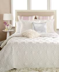 Inc International Concepts Bedding by Inc International Concepts Delphine Queen Coverlet Bedding