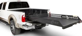Cargo Ease Truck Bed Cargo Slides