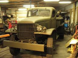 100 Chevy Military Trucks For Sale What Is This G503 Vehicle Message Ums
