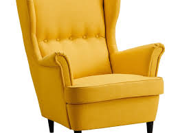 strandmon wing chair green home design ideas
