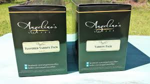 Keurig Pumpkin Spice by Angelino U0027s Coffee Subscription Review September 2017 Trial Offer