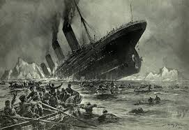 Titanic Sinking Animation Download by Sinking Of The Rms Titanic Wikiwand