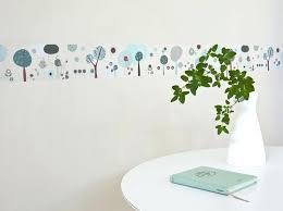 frise murale chambre fille frise adhacsive nounours frise papier