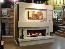 Gas Lamp Mantles Home Depot by Fireplaces Creating A Living Environment With Beautiful Ambiance