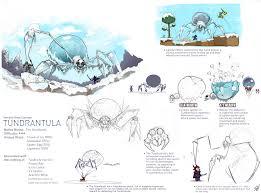 justduet 857 175 Terraria Boss Tundrantula by Endling
