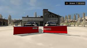 2016 GMC SIERRA 3500HD PLOW TRUCK - Mod For Farming Simulator 2017 ... Gmc We Rarely See This Body Style Looks Like A 49 From 1949 100 12 Ton Pickup Turck Long Bed Original Hot Rat Rod Truck W Fbss Air System Cce Hydraulics Flickr 2018 New Sierra 1500 4wd Double Cab Standard Box Sle At Banks Chevy Pickup 22 Inch Rims Truckin Magazine For Sale Classiccarscom Cc1067961 Cc1087668 Chevygmc Brothers Classic Parts Cc1073330 1989 Suburban Gta5modscom