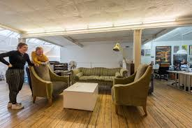 100 Grand Designs Kennington The Handbag Factory Book Office Space With HubbleHQ