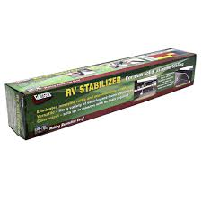 Diy Remove A Camper Jack by Universal Rv Stabilizer Valterra 020106 Stabilizing Jacks