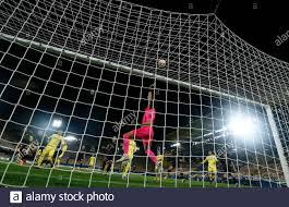 soccer football europa league i villarreal v