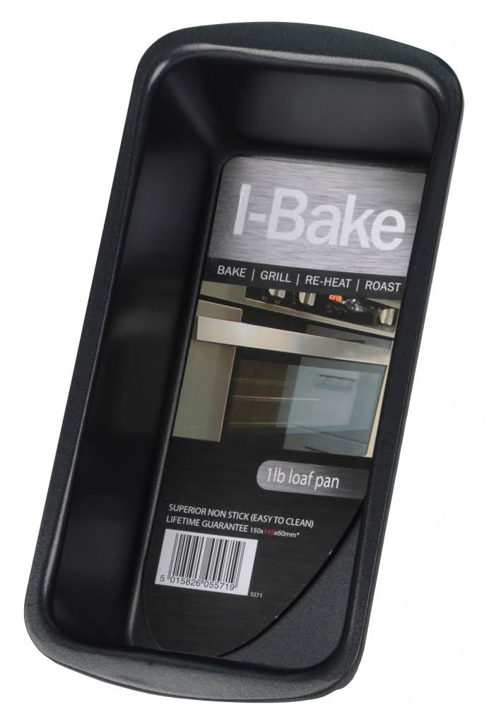 I-Bake Loaf Pan