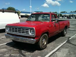 Just Had To Share My Grandfather's 1974 Dodge D200; Looks Better ... Dodge Dw Truck Classics For Sale On Autotrader 1974 Ram 74do8465c Desert Valley Auto Parts Curbside Classic 1975 Power Wagon A Sortof Civilized Automotive History The Case Of Very Rare 1978 Diesel 7 Best Movie Pickup Trucks Macho Sale Bat Auctions Sold D100 57 Hemi V8 Five Speed Custom Pickup Youtube Bangshiftcom Big Horn Semi Classiccarscom Cc1074735 1985 Duall Rear Axle Steel Cowboys Pinterest W200 Crew Progject Resource Forums