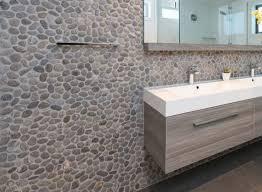 pebble tile in san diego luxury san diego pebble tile showroom