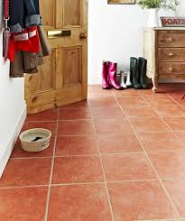 magnificent cora terracotta floor tile ideas for the house