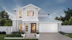 100 Narrow Lot Homes Sydney The Monash Series House Design From Coral