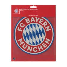 tortenaufleger logo fc bayern offizieller fc bayern store