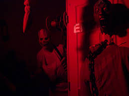 Best Halloween Attractions In Michigan by Guide To Haunted Houses In Midwest I Love Halloween