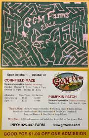 Corn Maze | G & M Farms Honda Service Specials Coupons In Oakland Ca Coupon Code For Bay Area Jump Great Clips Online Coupons Corn Maze G M Farms Peachjar Flyers 25 Off Eastbay Promo Discount Codes Wethriftcom Coupon 20 Off 99 Tarot Deals Greyhound Code Competitors Revenue And Employees Owler Quality English Horse Tack Supplies Dover Saddlery Pizza Hut Factoria Photonvps Company
