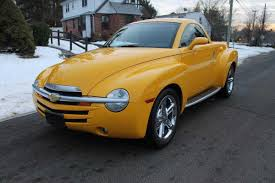 2004 Chevrolet SSR For Sale In Great Neck, NY | 1GCES14P04B108819