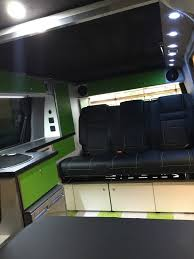 This VW T5 T6 Camper Conversion With All That Is Listed Above Comes At The Cost Of GBP12000 Plus VAT Inc GBP14400 There Are No Hidden Extras