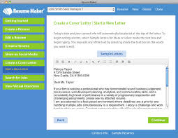 Resume Maker Mac - Business Management Software - 25% Mac & PC Format To Send Resume Floatingcityorg 7 Example Of How To Send A Letter Penn Working Papers Emailing Sample Emails For Job Applications 12 It Engineer Samples And Templates Visualcv Email Body For Sending Jovemaprendizclub Search Overview Jobmount How Write Colleges Using Your Common App A Recruiter With Headhunter Agreement Template Examples What In If My Actual Resume Was As Good This One I Submitted On Tips Followup After