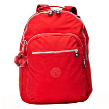 Quinze Milan Eastpak Sofa by Kipling Bp3020 600 Women U0027s Seoul Red Backpack With Laptop