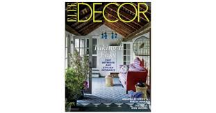 Elle Decor Magazine Sweepstakes by Elle Decor Magazine Free Subscription