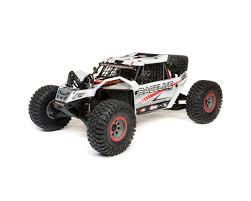 100 Losi Trucks Super Rock Rey 8S 16 RTR Electric Rock Racer Raceline