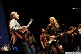 Tedeschi Trucks Band – NYC FREE CONCERTS