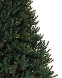 Balsam Fir Artificial Christmas Trees by Alexander Fir Artificial Christmas Tree Treetopia