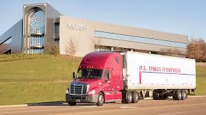 100 Us Express Trucking US Xpress Enterprises Efficiency Moves Pay Off Transport Topics