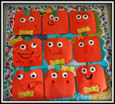 Spookley The Square Pumpkin Activities Pinterest by My Fabulous Class Pumpkins Pumpkins Pumpkins