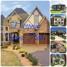 Images Large Homes by Luxury House Plans Large And Small Great Homes With Small Footprint