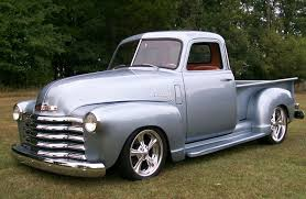 100 Chevy Trucks For Sale In Indiana Catering Services Ogden Utah We Make Catering Easy 1948 1953