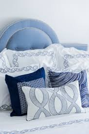 Yves Delorme Bedding by Bedroom Refresh For Summer With Yves Delorme Bedding U2013 Fashionable