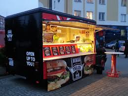 Starting A Profitable Food Truck Business - StartupBiz Global