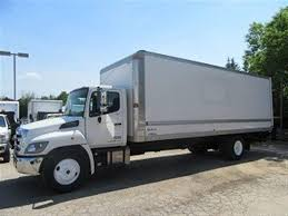 Used 2017 Hino 338 Diesel With 26 Ft Box For Sale In Richmond Hill ... 2018 New Hino 155 16ft Box Truck With Lift Gate At Industrial 268 2009 Thermoking Md200 Reefer 18 Ft Morgan Commercial Straight For Sale On Premium Center Llc Preowned Trucks For Sale In Seattle Seatac Used Hino 338 Diesel 26 Ft Multivan Alinum Box Used 2014 Intertional 4300 Van Truck For Sale In New Jersey Isuzu Van N Trailer Magazine Commercials Sell Used Trucks Vans Commercial Online Inventory Goodyear Motors Inc