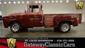 1957 Dodge D100 - Gateway Classic Cars St. Louis - #6431 - YouTube 1957 Dodge Pickup Chrome For Sale All Collector Cars File1957 Pop Truck 8218556jpg Wikimedia Commons D100 For Classiccarscom Cc1073496 Danbury Mint Sweptside 1 24 Cot Ebay Im Looking To Trade Muscle Mopar Forums Realworld Classic Trucking Hot Rod Network S72 Austin 2015 Bobs 1985 Dodge Truck Bills Auto Restoration Giant Power Wagon W100 12 Ton Rare Factory 4x4 Of At Vicari Auctions Biloxi 2017 Information And Photos Momentcar