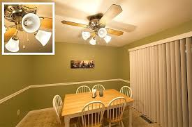 led ceiling fan bulb august led ceiling fan bulbs intermediate