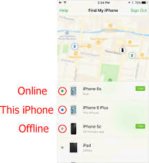 How to use Find My iPhone TeachMe iPhone