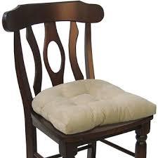 Walmart Gripper Chair Pads by Chair Cushions Seat Cushions Chair Pads Jcpenney