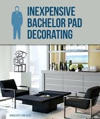 Bachelor Pad Ideas Apartment Crafty Design Guys Decor Nice Best About