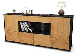 push to open technik stil zeit sideboard elvezia korpus