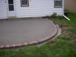 concrete patio appleton wi sted concrete decorative concrete work appleton concrete