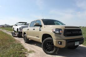 Towing With A 2016 Toyota Tundra TRD Pro Photo & Image Gallery 50 Best 2011 Toyota Tundra For Sale Savings From 2579 2015 Used Tundra Double Cab Sr5 Trd Off Road At Hg 2018 Vehicles On Display Chicago Auto Show Reviews Price Photos And Specs Vehicle Details 2012 4wd Truck Richmond Gates Honda 2013 Sale Pricing Features Edmunds Recalls 62017 Due To Bumper Defect Equipment 2016 Akron Oh 20440723 Platinum Crewmax 57l V8 Ffv 6speed New Double Cab 4x4 In Wichita Ks Grade Greeley Co Fort Collins