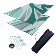Amazon.com: RV Patio Mat RV Awning Mat Leisure Mat Camping Mat ... Amazoncom Camco 42010 Rv Awning Gutter Kit Automotive Accsories Hdware Fleetwood Bounder Class A Motorhomes General North Trail Colors Heartland Rvs Youtube Dometic 9100 Power Patio Awnings Camping World Diy Awning Rpod Pinterest Cafree Buena Vista Room Fits Traditional Manual And 12volt Rope Light Trak Valterra A3600 Middletons Missouri Dealership St Louis Area Dealer Aleko 16x8 Fabric Awningscreenroom Combo Details For Flagstaff Tseries