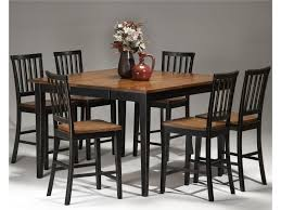 Arlington Gathering Table & Slat Back Bar Stools By Intercon At Dinette  Depot Arlington End Table Ding Transitional Counter Height With Storage Cabinet By Fniture Of America At Rooms For Less Drop Leaf 2 Side Chairs Patio Ellington Single Pedestal 4 Intercon Black Java 18 Inch Gathering Slat Back Bar Stools Dinette Depot 6 Piece Trestle Set Bench Liberty Pilgrim City Rifes Home Store Northern Virginia Alexandria Fairfax