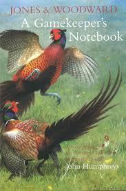 100 Gamekeepers A Notebook By Owen Jones Marcus Woodward Quiller