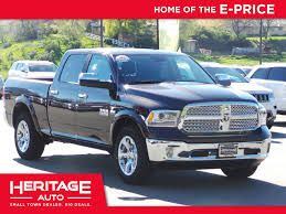 Pre-Owned 2017 Ram 1500 Laramie Crew Cab Pickup #3U739270   Heritage ... 2018 Ram 1500 Lithia Chrysler Dodge Jeep Anchorage Ak Things You Should Know About Bumper Usdeals Cars Door Sill Plate Protectors Fits Truck What Are The Differences In 2016 Ram Trims Hodge New 3500 Deals Kirkland Wa 2500 Wwwdieseldealscom 1998 Dodge Dually 4x4 12v Cumins Turbo The Best Kalamazoo Are At Seelye Icarvideo Big Finish Event For Sale Stew Hansen Cdjr Dealer Urbandale Ia Trucks Louisville Oxmoor